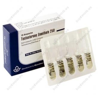 Testosterone Enanthate for sale