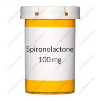 Aldactone 100 mg for sale