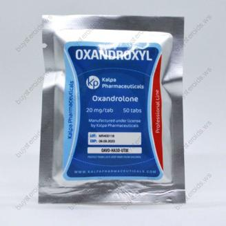 Oxandroxyl 20 for sale