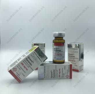 Quant-Equipoise 300 for sale