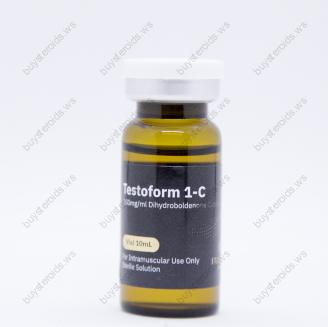 Testoform 1-C for sale