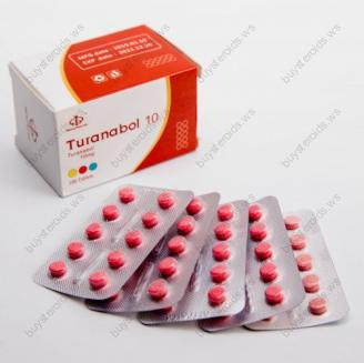 Turanabol 10 for sale